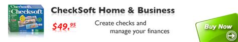 Checksoft Home And Business by Avanquest Usa Products Mysoftware Checksoft Home