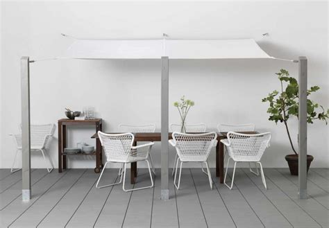 tenda sole ikea tende da sole 2016 foto design mag