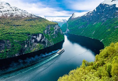 best fjord in see what makes geirangerfjord so with