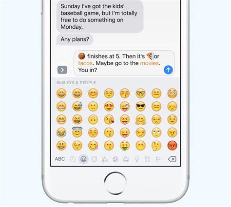 apple new emoji new emojis apple 2016 database of emoji