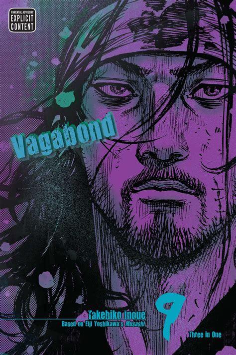 Z Vol 8 Vizbig Edition vagabond vol 9 vizbig edition book by takehiko inoue