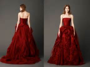 Red wedding dresses red wedding dresses pictures red wedding dresses