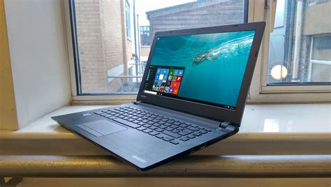 toshiba satellite c40 c review expert reviews