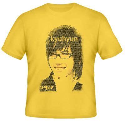 Kaos Kyuhyun by Kaos Kyuhyun Cakep Kaos Premium
