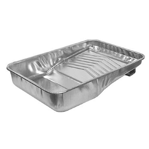 home depot paint tray wall metal paint roller tray the home depot