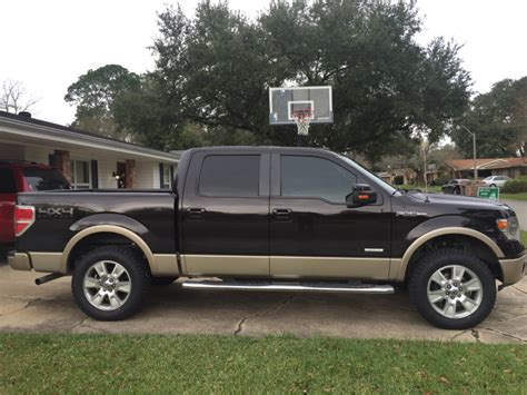 two tone color two tone color scheme pictures ford f150 forum