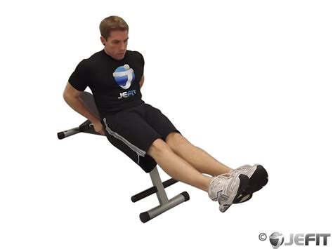 bench pull exercise seated flat bench leg pull in exercise database jefit