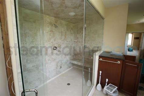 Home Steam Shower by Large Home Steam Shower Photo Gallery And Image Library