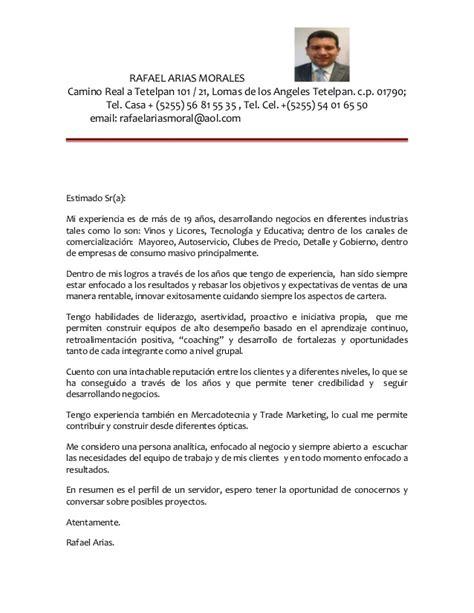 Motivation Letter Que Es Cover Letter Espanol 180 16