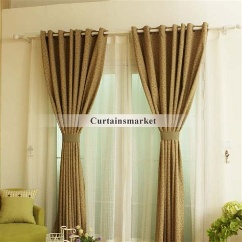 how to decorate with drapes country home suitable printing curtains decorating ideas
