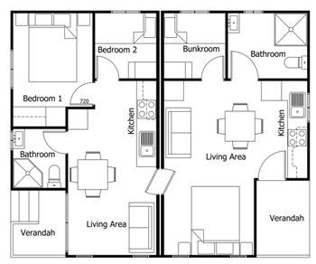 cabin floor plans oxley anchorage caravan park 28 cabin floor plans oxley anchorage flickriver