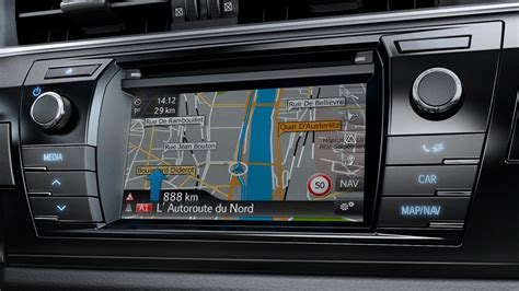 Touch Toyota Toyota Touch 2 How To