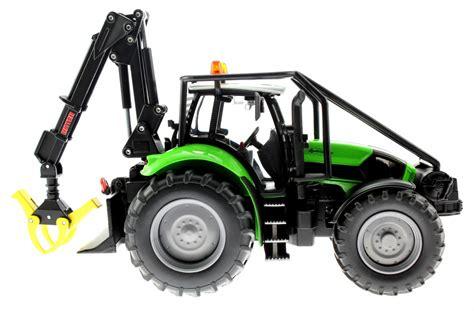Siku Traktor 2831 by Siku 3657 Forsttraktor Deutz Fahr Treckersammlung