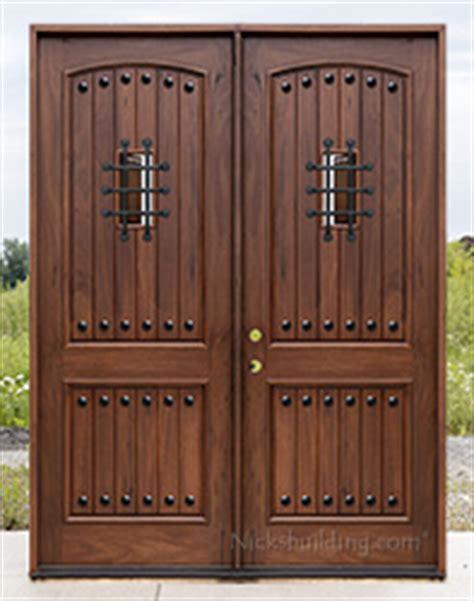 Teak Exterior Doors Teak Exterior Doors