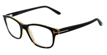 new tom ford eyeglasses tf 5196 black 005 tf5196 auth ebay