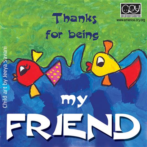 Thanks For Being My Friend Template Cards by Thanks For Being My Friend Free Friends Forever Ecards