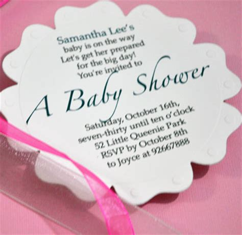 invitation cards for baby shower theruntime