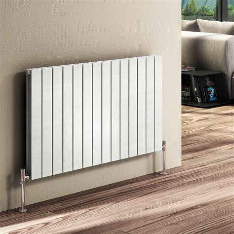 horizontal radiators radiators
