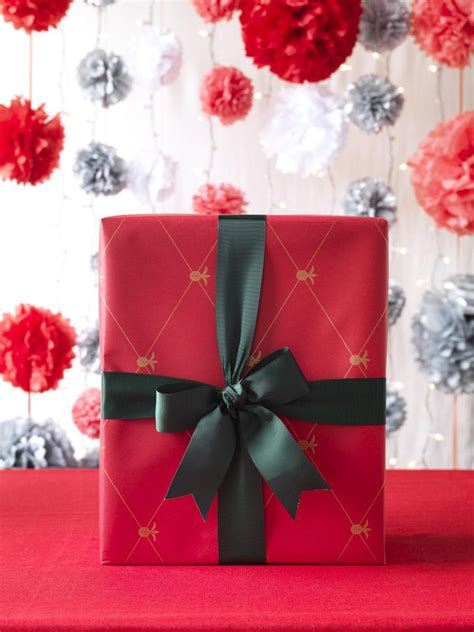 gift wrapping techniques gift wrapping tips