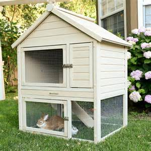 new rabbit hutches new rabbit hutches provide more options to house your pet