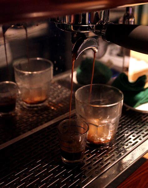 Mesin Coffee Conti monolog cikopi