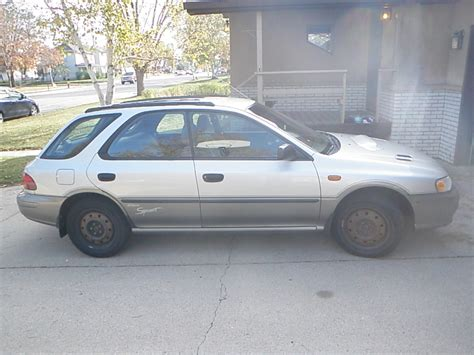 subaru awd wagon 1999 subaru impreza pictures cargurus