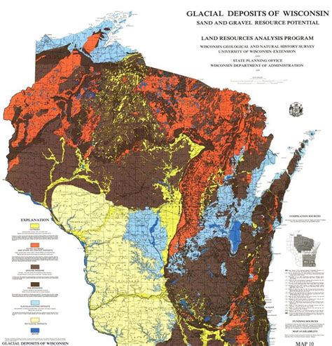 wisconsin its geography and topography history geology and mineralogy together with brief sketches of its antiques history soil population and government classic reprint books geology rocks aldo leopold nature centeraldo leopold