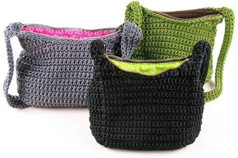 crochet grab bag pattern easy peasy crochet projects to enlighten up your day
