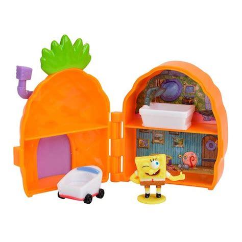 House Playset Limited spongebob mini house playset toys r us