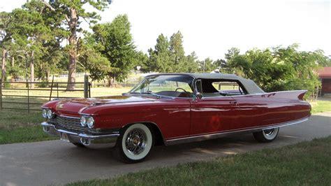 1960 cadillac eldorado convertible 1960 cadillac eldorado biarritz convertible s166 1