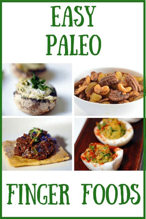 new year finger foods 17 best images about best paleo recipes on