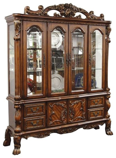 dining room buffet furniture dresden formal dining room hutch and buffet