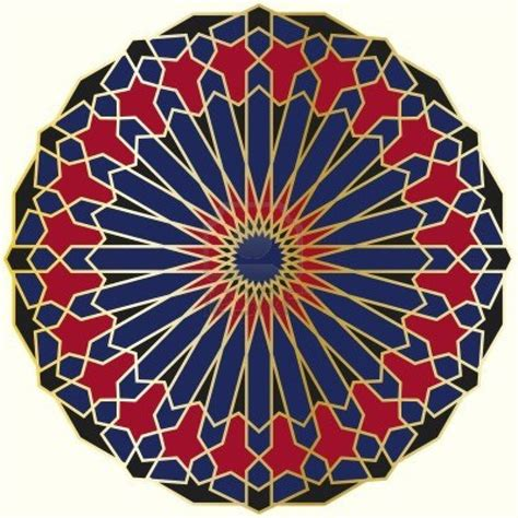 islamic pattern circle vector 141 best arabian pattern images on pinterest islamic art