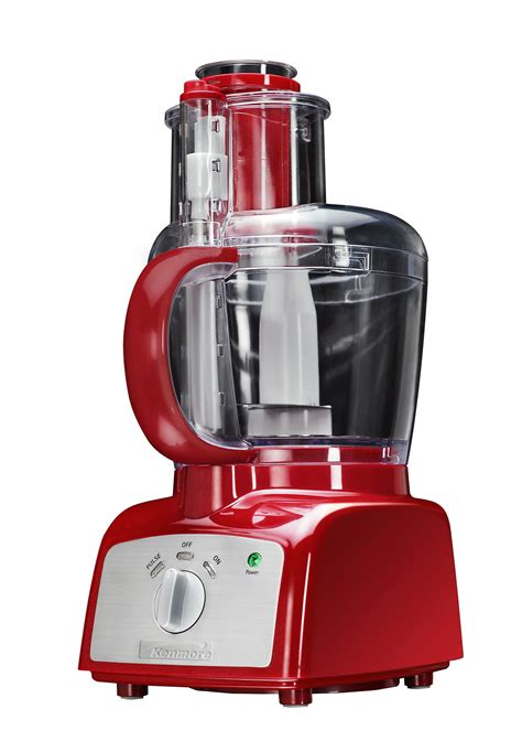 Food Blender Kmart Kenmore 219103rd 10 Cup Food Processor