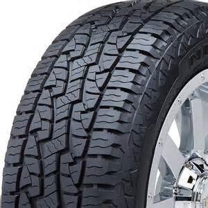 Car Tires Nexen 275 60r20 Nexen Roadian A T Pro Ra8 Tires 115 S Set Of 4