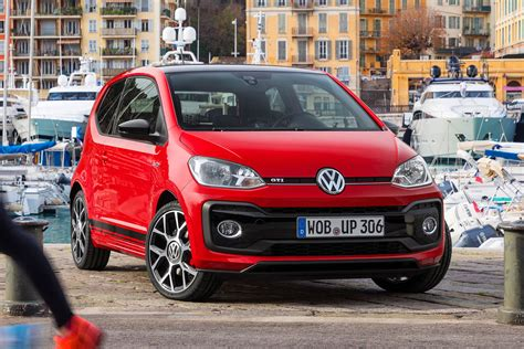 Volkswagen R Gti by 2018 Volkswagen Up Gti Drive An Antidote To The