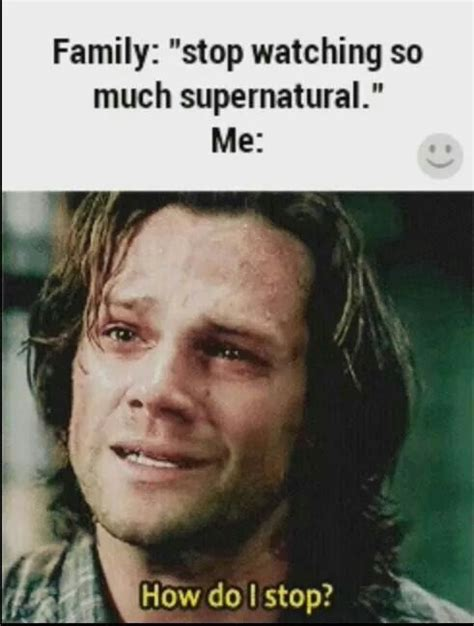 Supernatural Meme - 17 best ideas about supernatural memes on pinterest