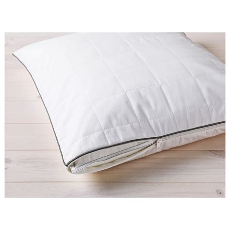 pillows ikea guldpalm pillow firmer 50x80 cm ikea