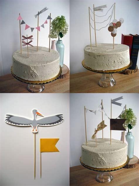 decoracion de tartas de cumplea 241 os con banderines