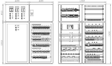 tekne elektrik panosu teknelerin elektrik tesisat projeleri firmamız b 252 nyesinde
