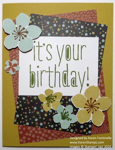 botanical garden birthday botanical gardens big news birthday card sting with