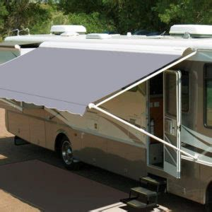 replacement awnings for rvs rv replacement patio canopy rv awning fabrics shadepro inc