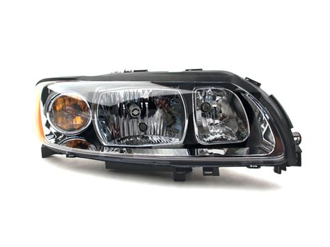 halogen headlamp assembly  p  xc genuine volvo