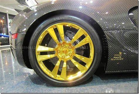 bugatti veyron gold plated the cool gold plated bugatti veyron in abu dhabi world news