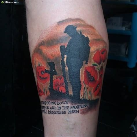 military quote tattoos 50 awesome army sniper design coolest army gun