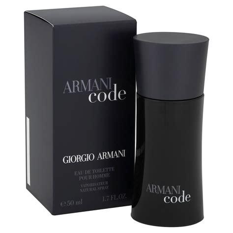 Parfum Original Giorgio Armani Eau Pour Homme Edt 1 Murah giorgio armani code pour homme eau de toilette 50ml at wilko