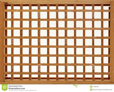 square pattern vinyl lattice wood lattice frame stock photo image of rectangle weave
