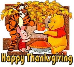 winnie the pooh thanksgiving pictures thanksgiving cards thanksgiving cards by winnie the pooh