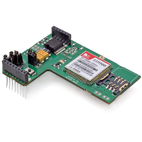 gprs gsm quadband module for arduino and raspberry pi gprs gsm quadband module for arduino raspberry pi and