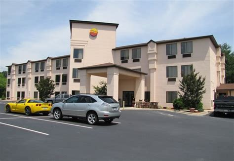 comfort inn franklin comfort inn franklin nc hotel reviews tripadvisor
